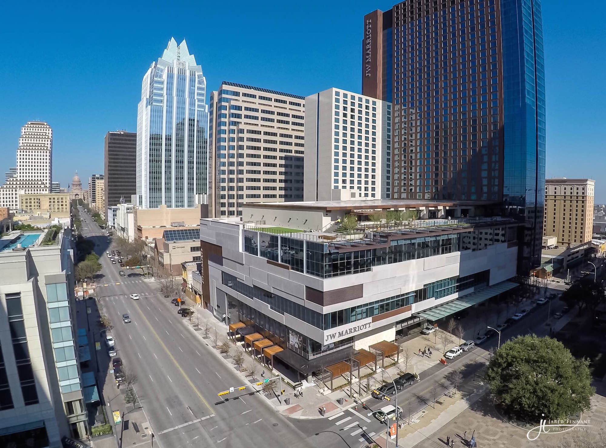 Austin Texas Hotels Downtown Rouydadnews Info